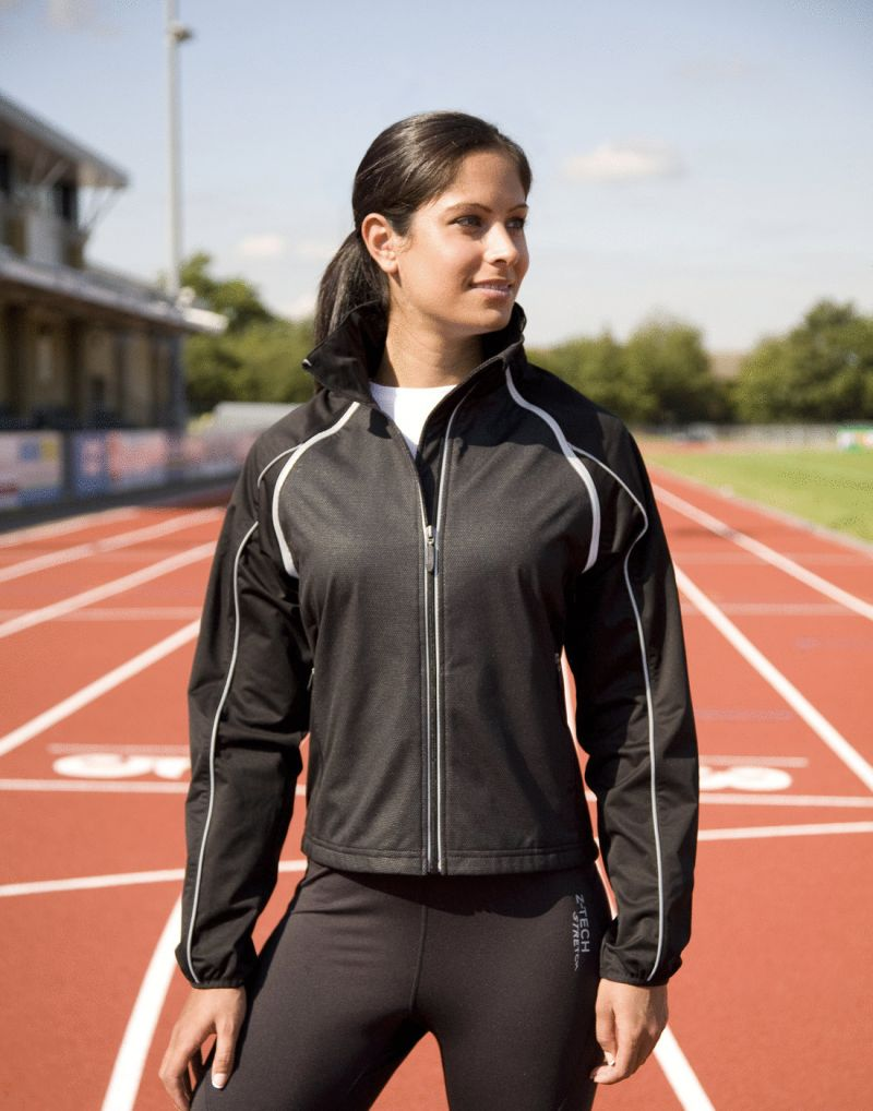 Spiro Spiro Ladies Race System Jacket