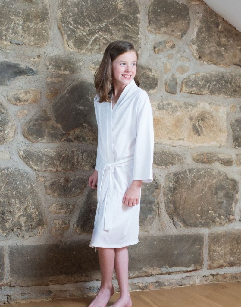 Klassic Childrens Robe